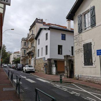 Surél-Biarritz
